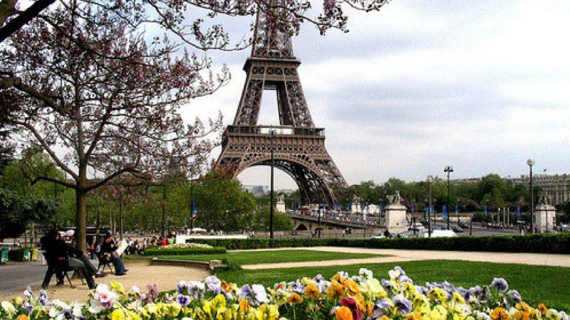 ¿Es más fácil llevar a cabo en la región de París?