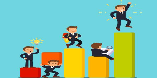 ¿Por qué la iniciativa empresarial está atrayendo más y más gente?